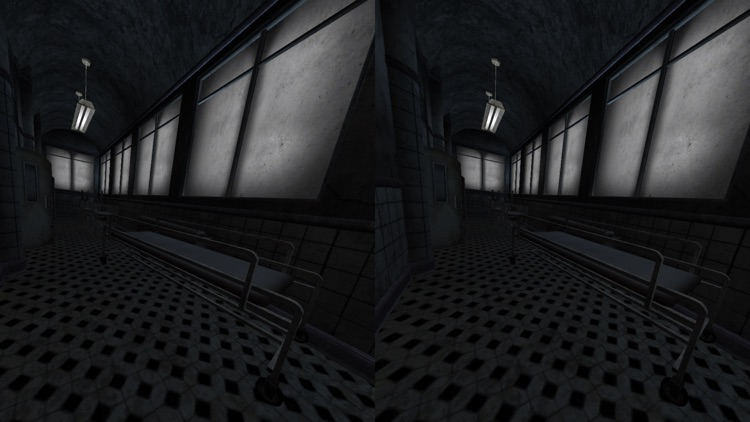 VR HORROR screenshot-2