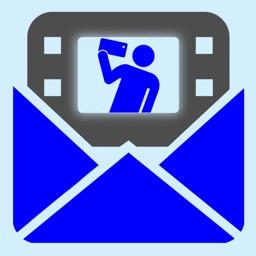 Video Selfie eMail