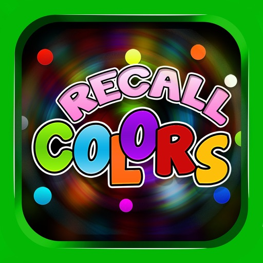 Recall Colors