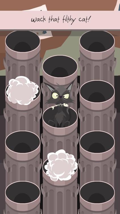 Exploding Cat Whack