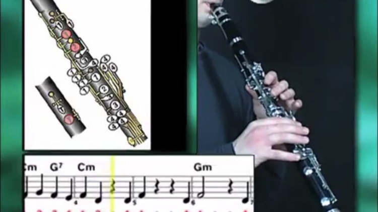 Teach Yourself Clarinet screenshot-4