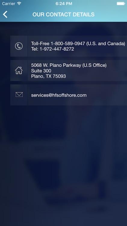 Offshore Banking screenshot-4