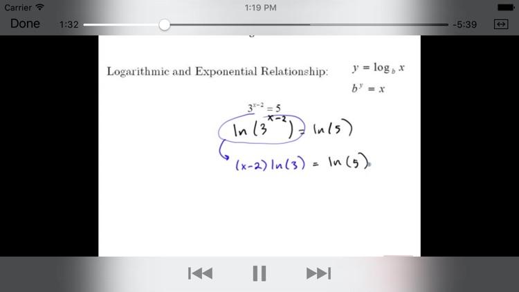 AP Calculus Complete Course (Calculus I) screenshot-4