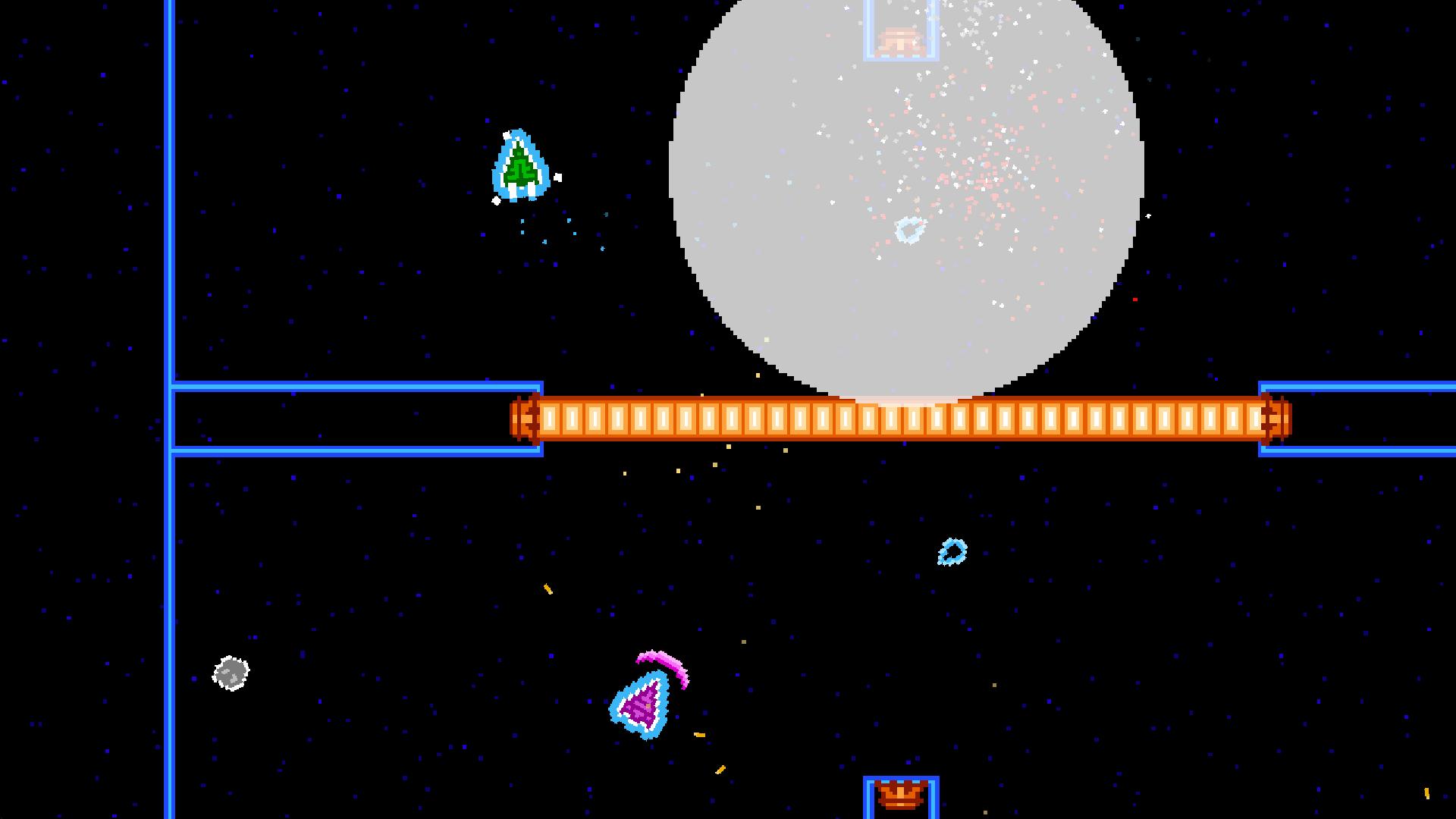 Astro Duel screenshot 10