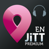 Barcelona Premium | JiTT.travel Audio City Guide & Tour Planner with Offline Maps