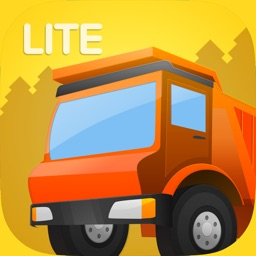 Kids Puzzles - Trucks- Early Learning Cars Shape Puzzles and Educational Games for Preschool Kids Lite