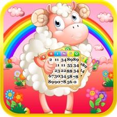 Activities of Bingo Sheep Bash - Free Bingo Game