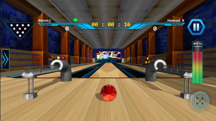 Perfect Strike - Ten Pin Sport Bowling 3D