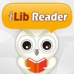 iLib Reader 國資圖電子書