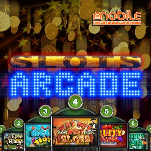 Slots Arcade FREE