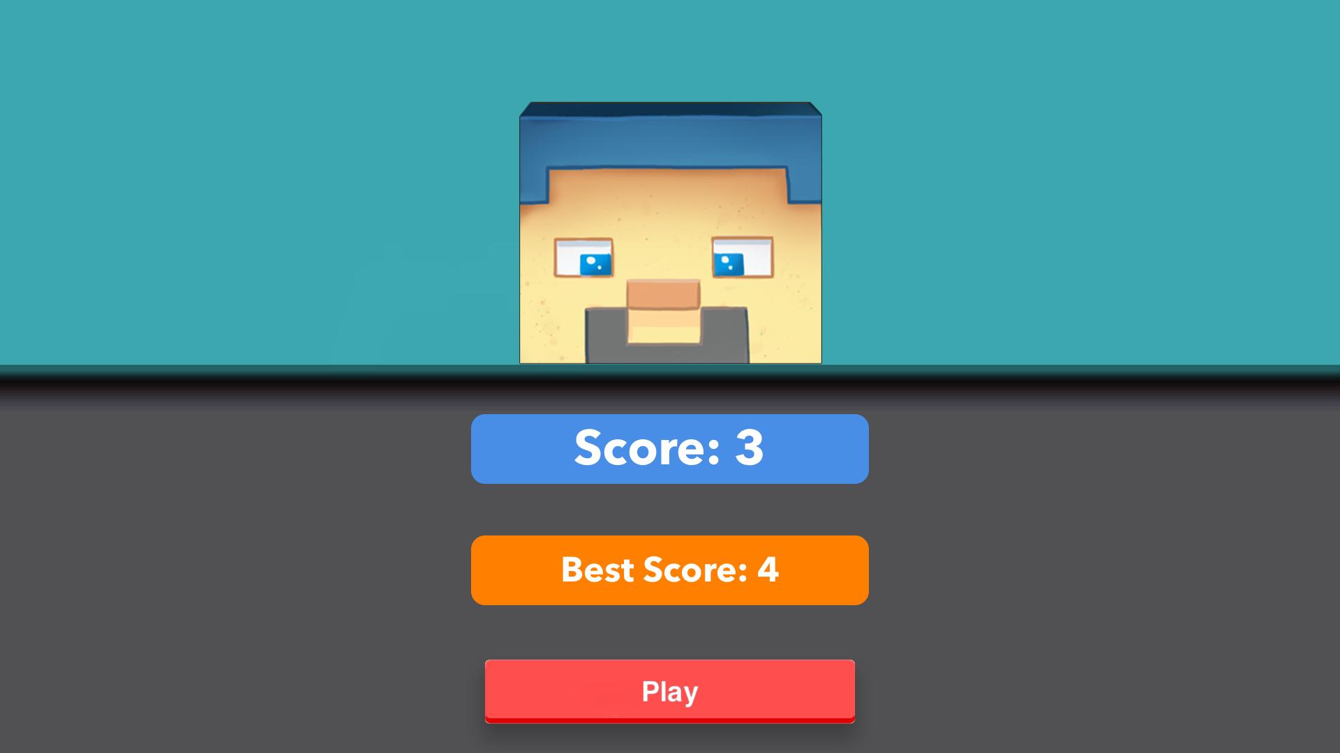 Trivia - Minecraft Edition screenshot 2