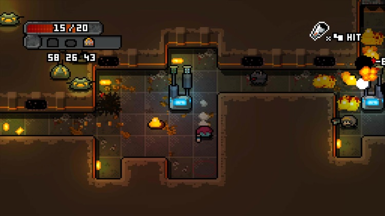Space Grunts screenshot-1