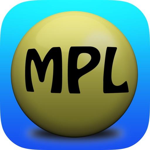 Mega Power Lottery