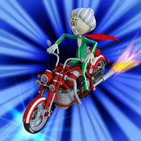Codes for Angry Grandma Racing - Moto racer hill climb games Hack