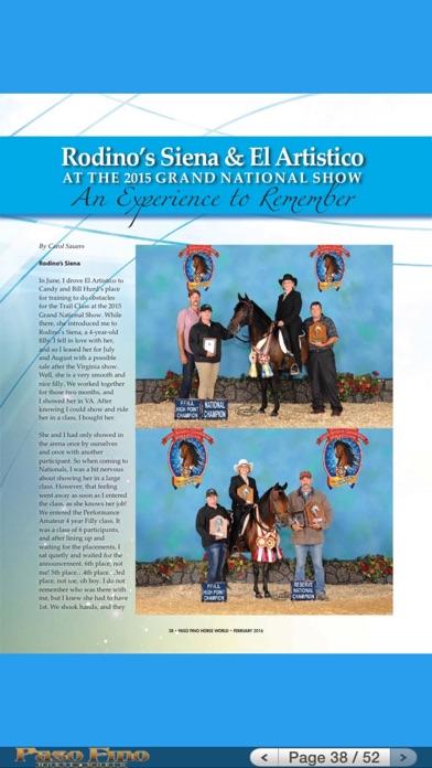 Paso Fino Horse World-4