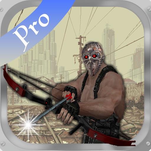 Archer Robot Revenge PRO icon