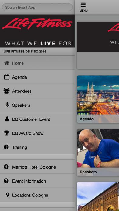 LF FIBO 2016 screenshot two