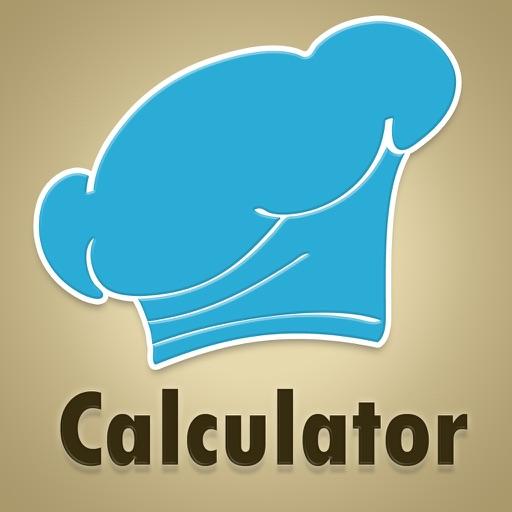 Kitchen Recipe Calculator Pro