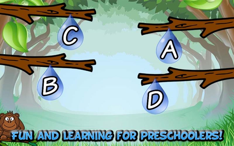 Owl and Pals Preschool Lessons screenshot 1