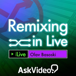 Remixing Course For Live 9