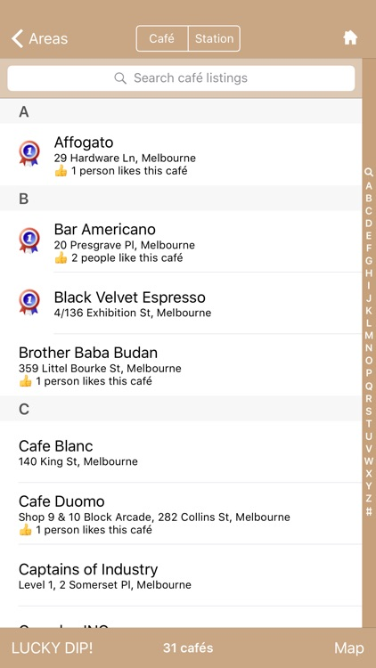 Best Melbourne Cafes screenshot-3