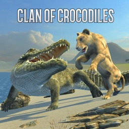 Clan of Crocodiles