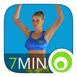 7 Minute Workout HIIT, weight loss exercises - Lumowell