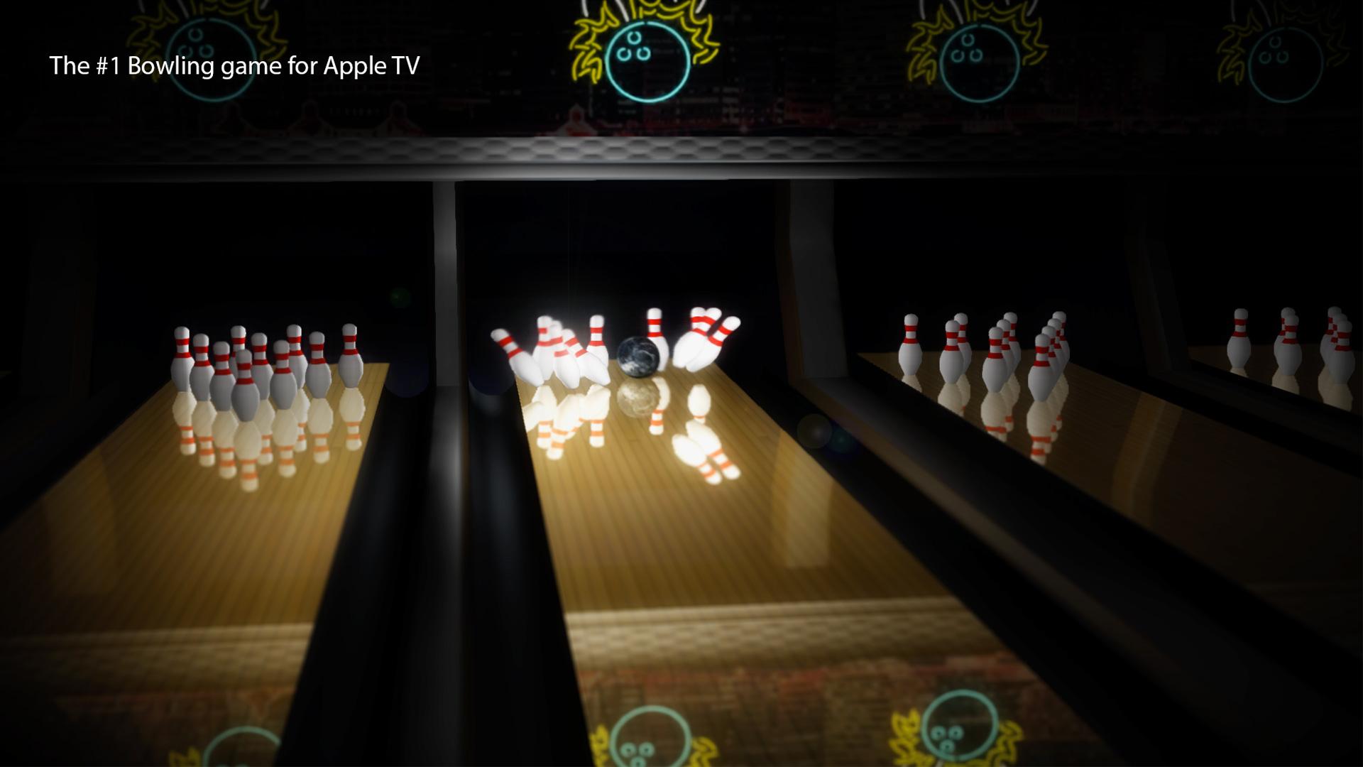 Bowling Free 2016 screenshot 3