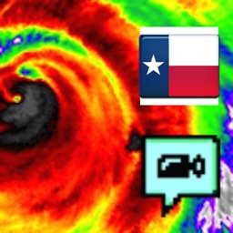 Texas NOAA Radar with Traffic Cameras 3D Pro Apple Watch App