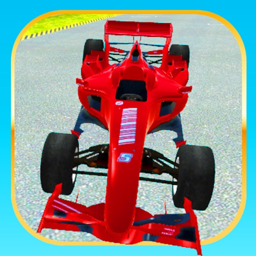 Fast Racing : Knockout 3D