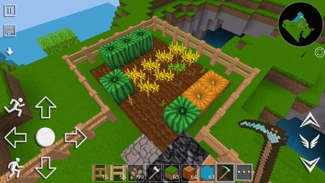 worldcraft survival 2