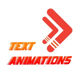 Text Animati.on - Over Vid.eo Pro : Write animate.d caption.s with cool font.s!