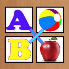 Activities of Alphabet Touch & Connect Game- Fun educational game for toddler, Preschool and Kindergarten kids