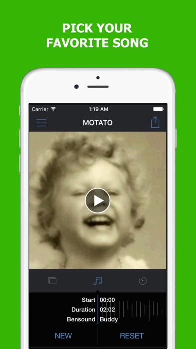 download Motato: Morph Face Pictures for Slideshow Maker apps 0