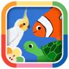 Combinação Animal - Jogo para Crianças