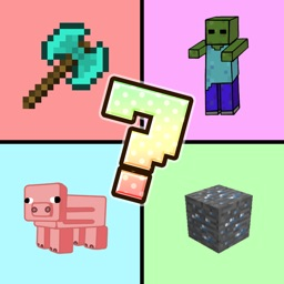 Guess The Block - Brand new quiz game for Minecraft