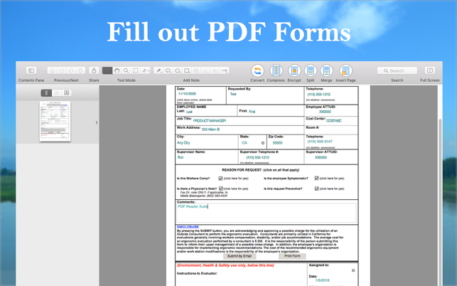 how to change highlight color in pdf mac