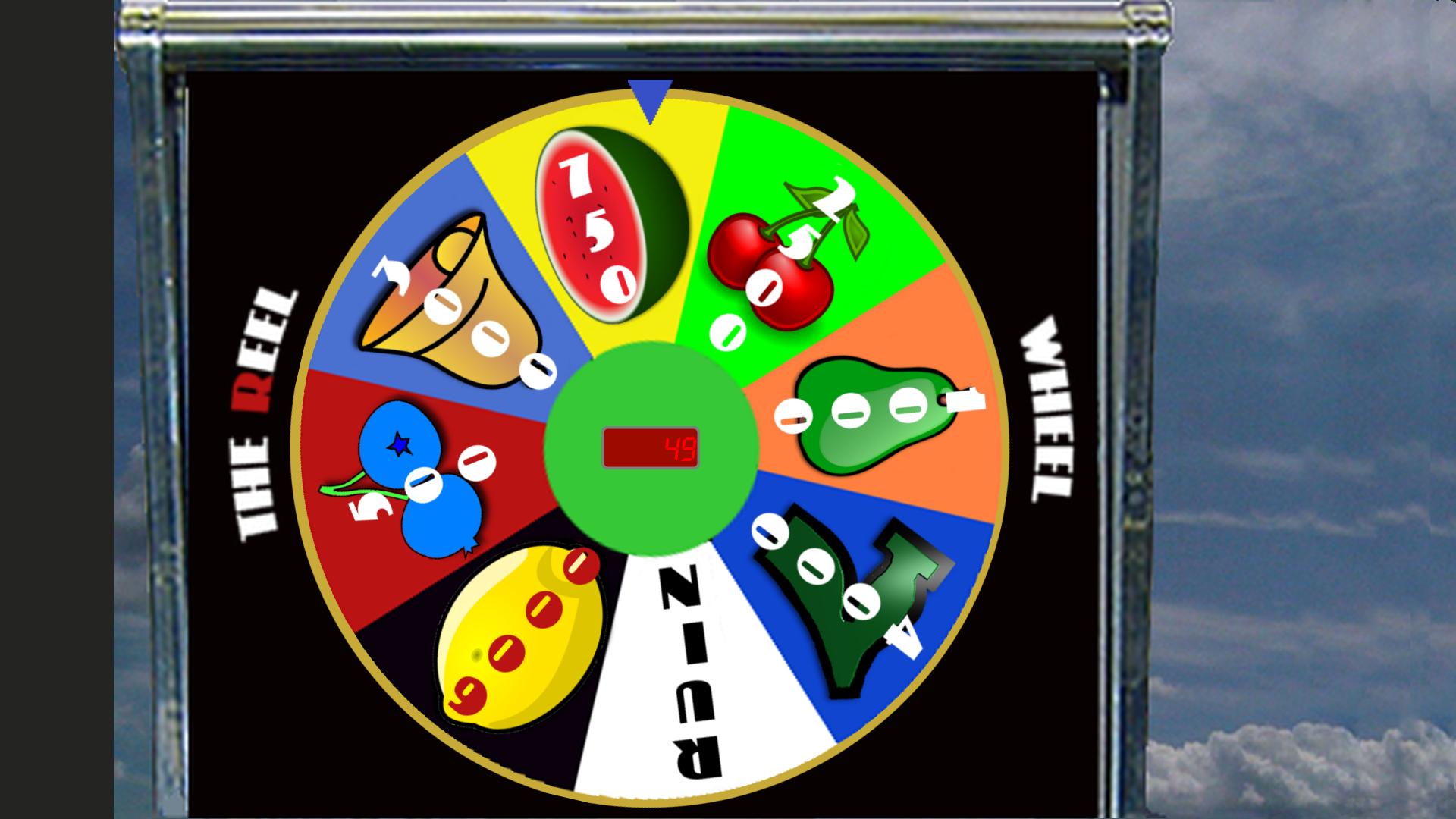 The Reel Machine TV Edition screenshot 4