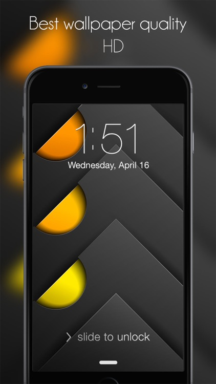 iWallpaper HD Pro 2: Pimp Your iDevices With the Best Custom Created Themes & Backgrounds