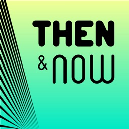 Then & Now: A Before and After Fitness App