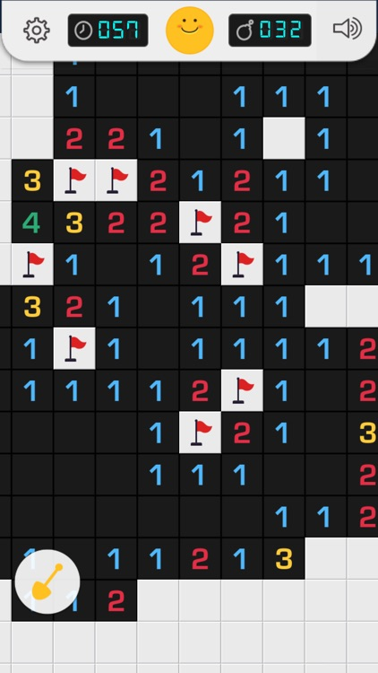 Minesweeper· screenshot-1