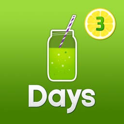 3-Day Detox - Healthy 3lbs weight loss in 3 days and complete cleansing of toxins!