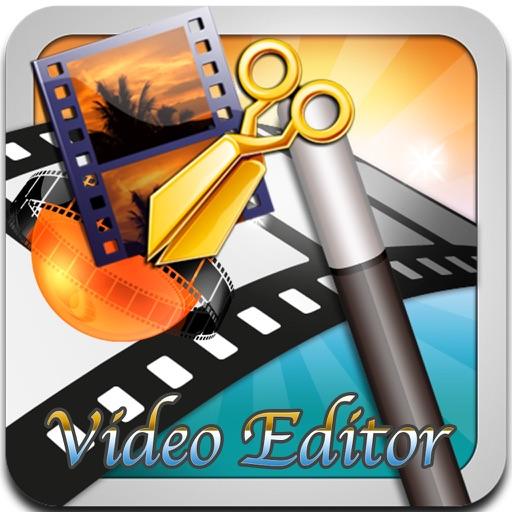 PhotoShow Gold - Video Editor HD - Movie Maker - Live Photos iOS App