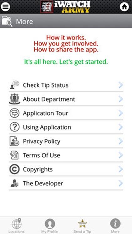 iWatchArmy screenshot-3