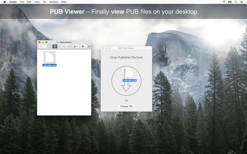 点击获取PUB Viewer Pro