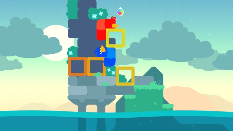 Snakebird screenshot-3
