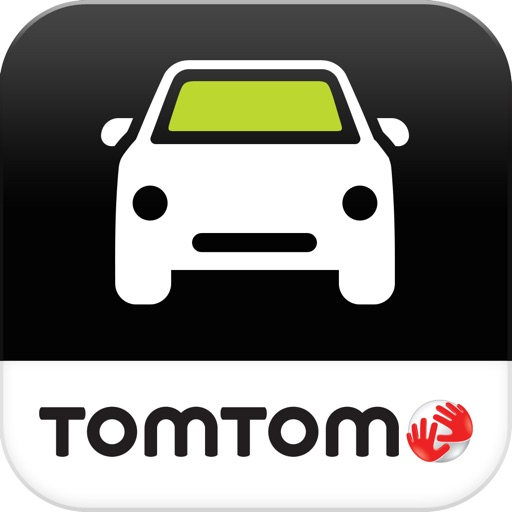 TomTom Navigation Apps Update With iPhone 5, iOS 6 Support, More
