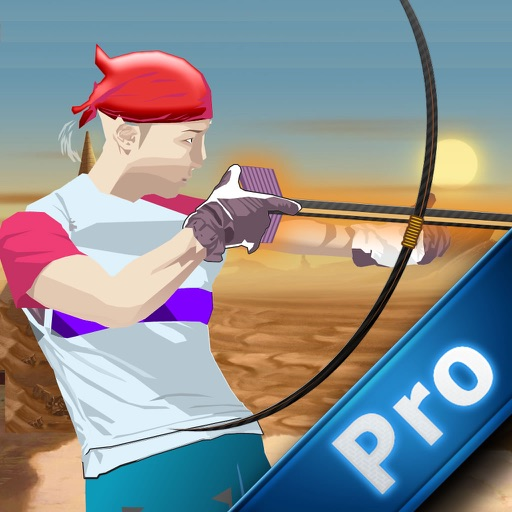 Arrow Sahara Legends PRO - Archery Shooting Tournament