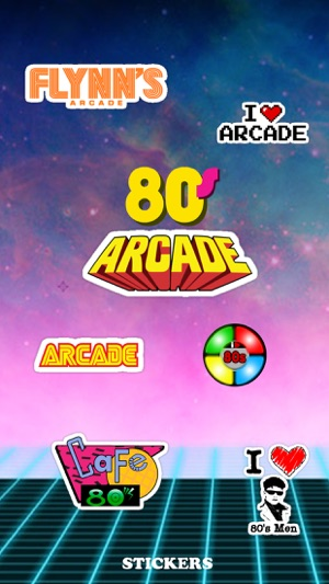 80s Arcade The Best Video Game Wallpaper Designer On App Store