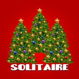 Tri Xmas Tree Solitaire